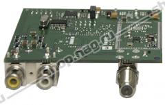 Модуль демодулятора ДМ-500 Планар