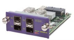Модуль для коммутаторов Extreme XGM3SB-4sf