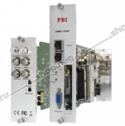 Модуль профессионального IRD приемника PBI DMM-1500P-44T2 для цифровой ГС PBI DMM-1000