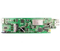 Модуль профессионального IRD приемника PBI SMA-701M-03M для аналоговой ГС SMA-701MF