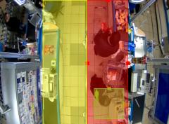 Модуль определения длины очереди