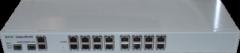 Оптический мультиплексор Eltex ToPGATE-24E1-2FG