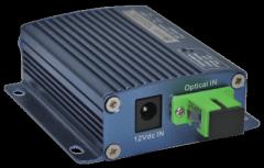 Приёмник оптический для сетей КТВ Vermax-LTP-088-7-IS (SNR-OR-088-07)