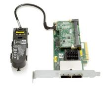 RAID-контроллер HP Smart Array P411, SAS