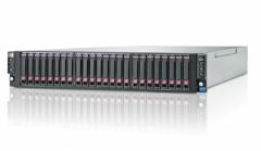 Сервер HP ProLiant DL2000 G6, 8 процессоров Intel 6C X5650 2.66GHz, 32GB DRAM