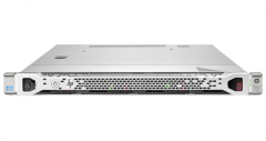Сервер HP Proliant DL320e G8, 1 процессор Intel Xeon Quad-Core E3-1220v2, 4GB DRAM (new)