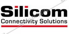 Сетевая карта Silicom PE210G2BPi40-T-SD, 2 порта 10GBaseT, Bypass Server Adapter