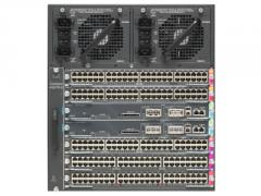 Шасси Cisco Catalyst WS-C4507R-E