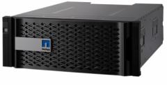 Система хранения данных NetApp FAS2554A (24x2000)