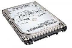 Жесткий диск для видеорегистраторов 1Tb 2.5'' 5400rpm