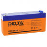 Аккумуляторы Delta DTM 6032