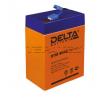 Аккумуляторы Delta DTM 6045
